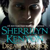 Dream Warrior Audiobook, by Sherrilyn Kenyon
