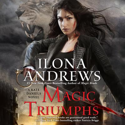 Magic Triumphs Audiobook, by