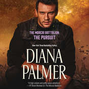 The Pursuit Audiobook, by Diana Palmer