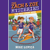 The Half-Court Hero Audiobook, by Mike Lupica