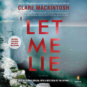 Let Me Lie Audiobook, by Clare Mackintosh