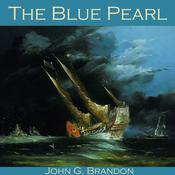 The Blue Pearl Audiobook, by John G. Brandon