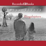 Wingshooters Audiobook, by Nina Revoyr