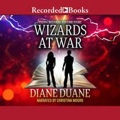 Wizards at War Audiobook, by Diane Duane|