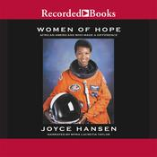 Women of Hope: African Americans Who Made a Difference Audiobook, by Joyce Hansen