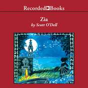 Zia Audiobook, by Scott O'Dell