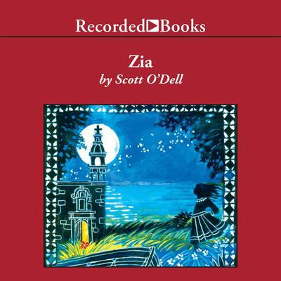Zia Audiobook, by