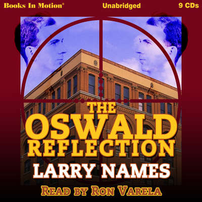 The Oswald Reflection Audiobook, by Larry Names
