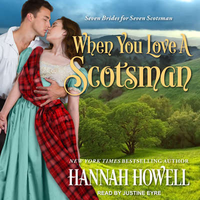 When You Love a Scotsman Audiobook, by Hannah Howell