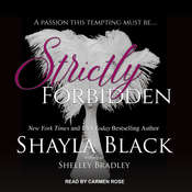 Strictly Forbidden Audiobook, by Shayla Black