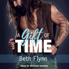 A Gift of Time Audiobook, by Beth Flynn