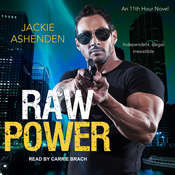 Raw Power Audiobook, by Jackie Ashenden
