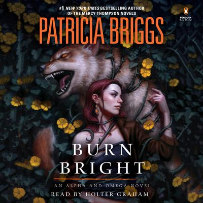 Burn Bright Audiobook, by Patricia Briggs