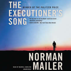 The Executioners Song Audiobook, by Norman Mailer