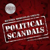 Political Scandals Audiobook, by Author Info Added Soon