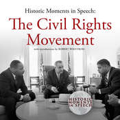 The Civil Rights Movement Audiobook, by the Speech Resource Company