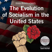 The Evolution of Socialism in the United States Audiobook, by Author Info Added Soon