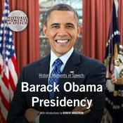Barack Obama Presidency Audiobook, by Author Info Added Soon