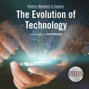The Evolution of Technology Audiobook, by the Speech Resource Company
