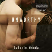 Unworthy: A Novel Audiobook, by Antonio Monda