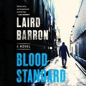 Blood Standard Audiobook, by Laird Barron
