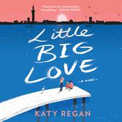 Little Big Love Audiobook, by Katy Regan