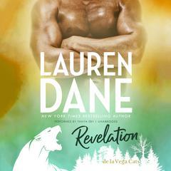 Revelation Audiobook, by Lauren Dane