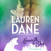 Beneath the Skin Audiobook, by Lauren Dane