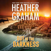Out of the Darkness: A Finnegan Connection Novel Audiobook, by Heather Graham