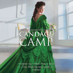 His Sinful Touch Audiobook, by Candace Camp