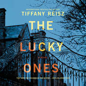 The Lucky Ones Audiobook, by Tiffany Reisz