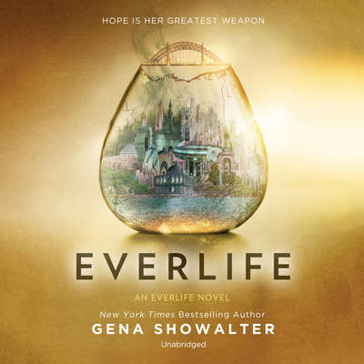Everlife Audiobook, by Gena Showalter