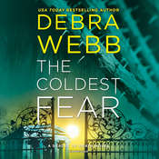 The Coldest Fear: A Shades of Death Novel Audiobook, by Debra Webb|