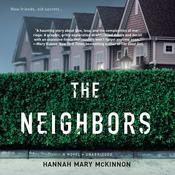 The Neighbors Audiobook, by Hannah Mary McKinnon