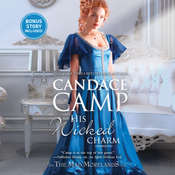 His Wicked Charm Audiobook, by Candace Camp