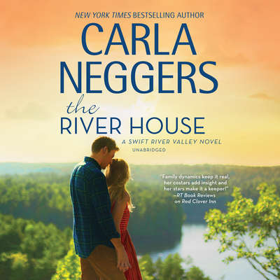 The River House Audiobook, by