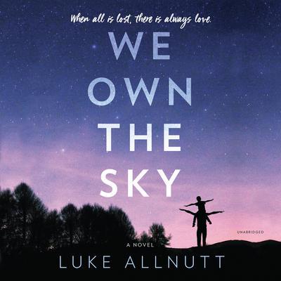 We Own the Sky: A Novel Audiobook, by Luke Allnutt