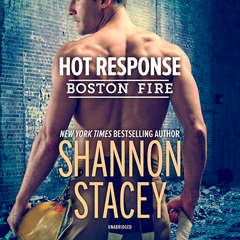 Hot Response Audiobook, by Shannon Stacey
