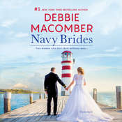 Navy Brides Audiobook, by Debbie Macomber