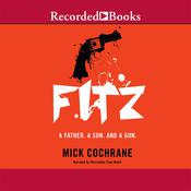 Fitz Audiobook, by Mick Cochrane