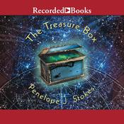 The Treasure Box Audiobook, by Penelope J. Stokes