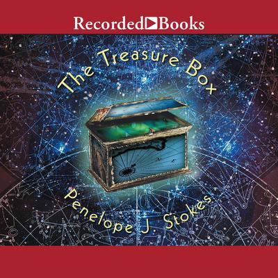 The Treasure Box Audiobook, by Penelope J. Stokes
