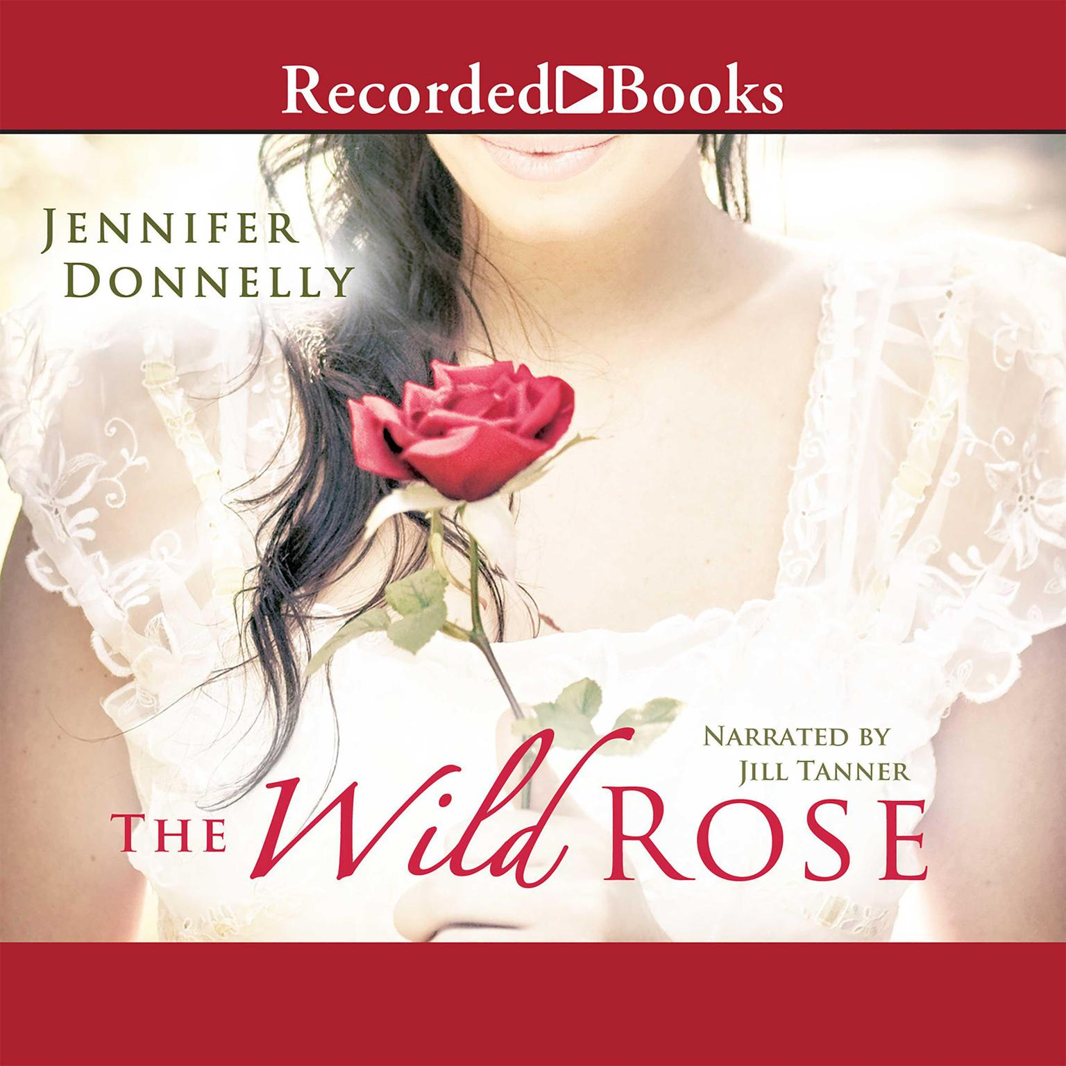 Printable The Wild Rose Audiobook Cover Art