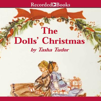 The Dolls Christmas Audiobook, by Tasha Tudor