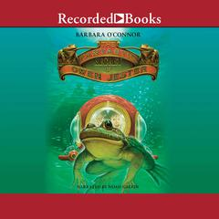 The Fantastic Secret of Owen Jester Audiobook, by Barbara O'Connor