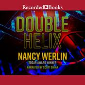 Double Helix Audiobook, by Nancy Werlin