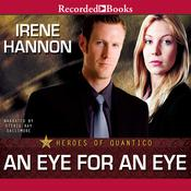 An Eye for an Eye Audiobook, by Irene Hannon