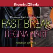 Fast Break Audiobook, by Regina Hart