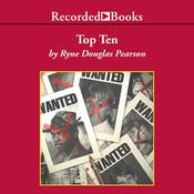 Top Ten Audiobook, by Ryne Douglas Pearson