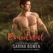 Bountiful Audiobook, by Sarina Bowen